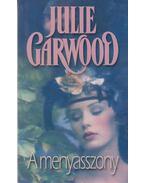 A menyasszony - Julie Garwood