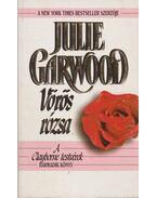 Vörös rózsa - Julie Garwood