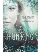 The Iron King - Vaskirály - Julie Kagawa