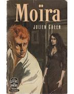 Moira - Julien Green