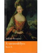 A szenvedélyes - Juliette Benzoni