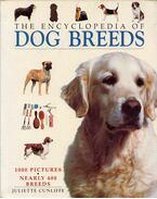 The Encyclopedia of Dog Breeds - Juliette Cunliffe