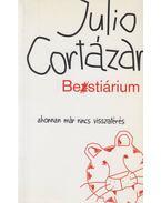 Bestiárium (dedikált) - Julio Cortázar