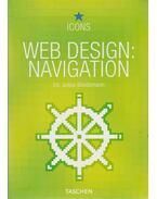 Web Design: Navigation - Julius Wiedelmann