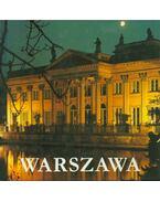 Warszawa - Juliusz W. Gomulicki