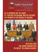Bulgarian Diplomatic Review 2002/1 - Julliana Tomova