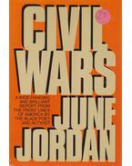 Civil Wars - June Jordan