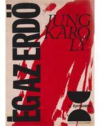 Ég az erdő (dedikált) - Jung Károly