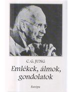 Emlékek, álmok, gondolatok - Carl Gustav Jung