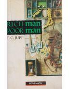 Rich Man, Poor Man - JUPP, T. J.