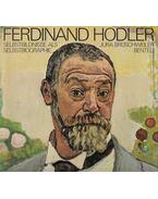 Ferdinand Hodler - Jura Brüschweiler