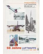50 Jahre Luftwaffe - Jürgen Ruby