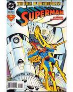 Superman 91. - Jurgens, Dan, Anderson, Brent