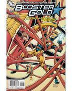 Booster Gold 15 - Jurgens, Dan