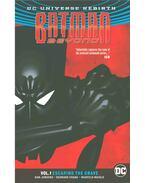 Batman Beyond Volume 1: Escaping the Grave - Jurgens, Dan, Chang, Bernard