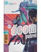 Tangent Comics / Doom Patrol 1. - Jurgens, Dan, Chen, Sean