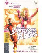 Tangent: Superman's Reign 1. - Jurgens, Dan, Clark, Matthew