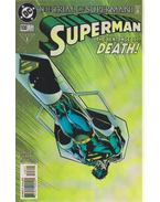 Superman 108. - Jurgens, Dan, Frenz, Ron, Rubinstein, Joe