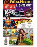 Superman 117. - Jurgens, Dan, Frenz, Ron, Rubinstein, Joe