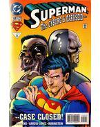 Superman 104. - Jurgens, Dan, Garcia-Lopez, Jose Luis