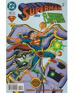 Superman 105. - Jurgens, Dan, Garcia-Lopez, Jose Luis