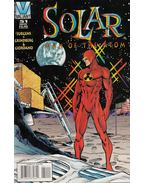 Solar, Man of the Atom Vol. 1 No. 51. - Jurgens, Dan, Grindberg, Tom