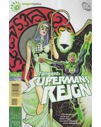 Tangent: Superman's Reign 2. - Jurgens, Dan, Igle, Jamal