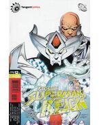 Tangent: Superman's Reign 12. - Jurgens, Dan, Magno, Carlos