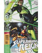 Tangent: Superman's Reign 5. - Jurgens, Dan, Marz, Ron