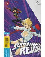 Tangent: Superman's Reign 8. - Jurgens, Dan, Marz, Ron