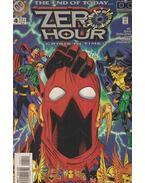 Zero Hour: Crisis in Time 4. - Jurgens, Dan, Ordway, Jerry