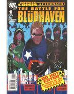 Crisis Aftermath: The Battle for Bludhaven 1. - Jurgens, Dan, Palmiotti, Jimmy, Gray, Justin