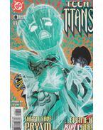 Teen Titans 8. - Jurgens, Dan, Pérez, George