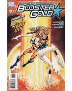 Booster Gold 30 - Jurgens, Dan, Rapmund, Norm, Ordway, Jerry