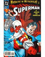 Superman 92. - Jurgens, Dan, Rubinstein, Joe