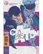 Tangent Comics / The Atom 1. - Jurgens, Dan, Ryan, Paul