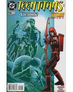 Teen Titans 15. - Jurgens, Dan