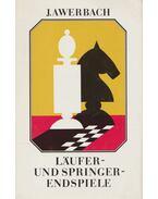 Läufer- und Springerendspiele - Juri Awerbach