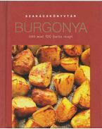 Burgonya - Justh Szilvia (szerk.)