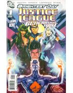 Justice League: Generation Lost 1. - Winick, Judd, Lopresti, Aaron, Giffen, Keith