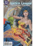 Justice League: A Midsummer's Nightmare 3. - Nicieza, Fabian, Waid, Mark, Johnson, Jeff, Robertson, Darick