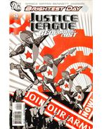 Justice League: Generation Lost 4. - Winick, Judd, Giffen, Keith, Bennett, Joe