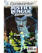 Justice League: Generation Lost 2. - Winick, Judd, Giffen, Keith, Bennett, Joe