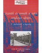 Szintik és romák a náci rendszer idején - K. Fings, H. Heuss, F. Sparing