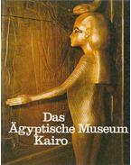 Das Ägyptische Museum Kairo - K. Lambelet, Peter P. Riesterer
