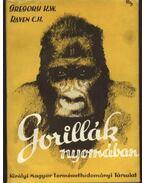 Gorillák nyomában - K. W. , Gregory, C. H. , Raven
