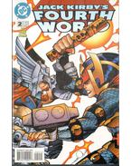 Jack Kirby's Fourth World 2. - Byrne, John