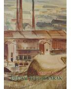 Óbudai téglagyárak - Kádár József