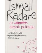 Az Álmok Palotája - Kadare, Ismail