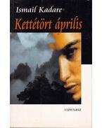 Kettétört április - Kadare, Ismail